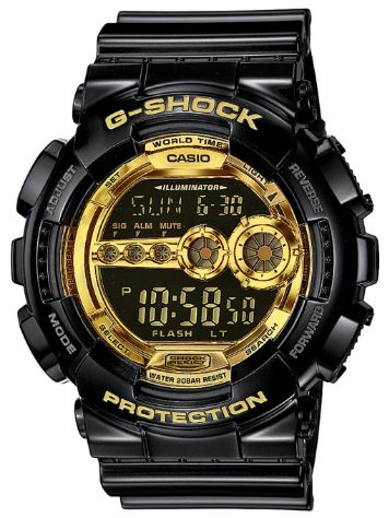 G-SHOCK GD-100GB