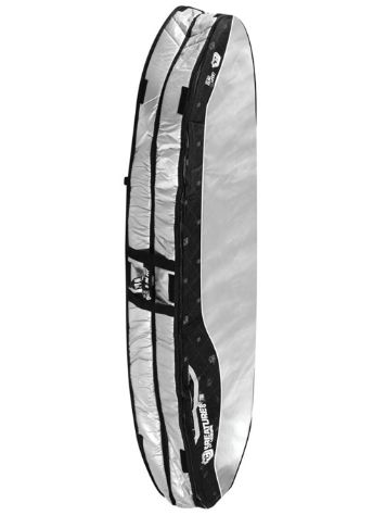 "Creatures of Leisure Quad Multicase 7'1"" Surfboard Bag"