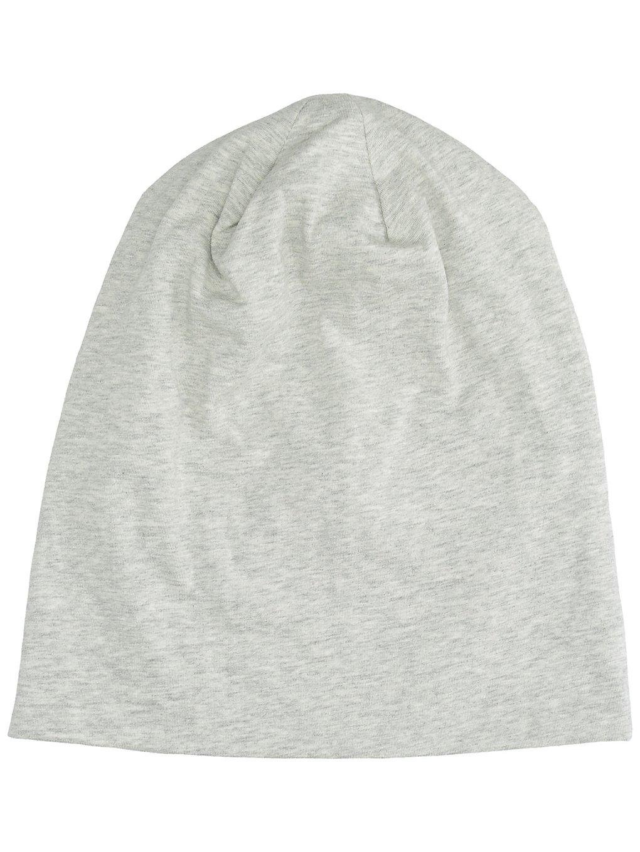 MasterDis KMA Jersey Beanie heather grey