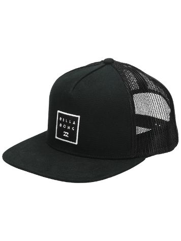 Billabong Stacked Trucker Gorra