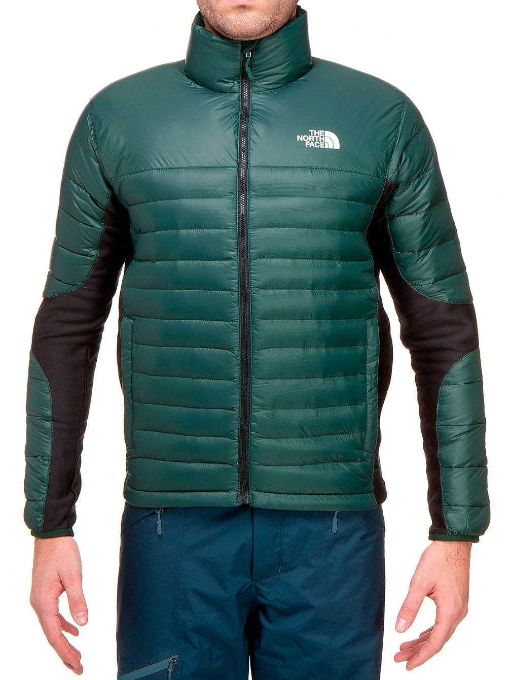 9cdc6579afb9 Buy THE NORTH FACE Crimptastic Hybrid Jacket online at Blue Tomato