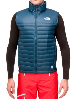 aliexpress north face crimptastic hybrid down jacket mens