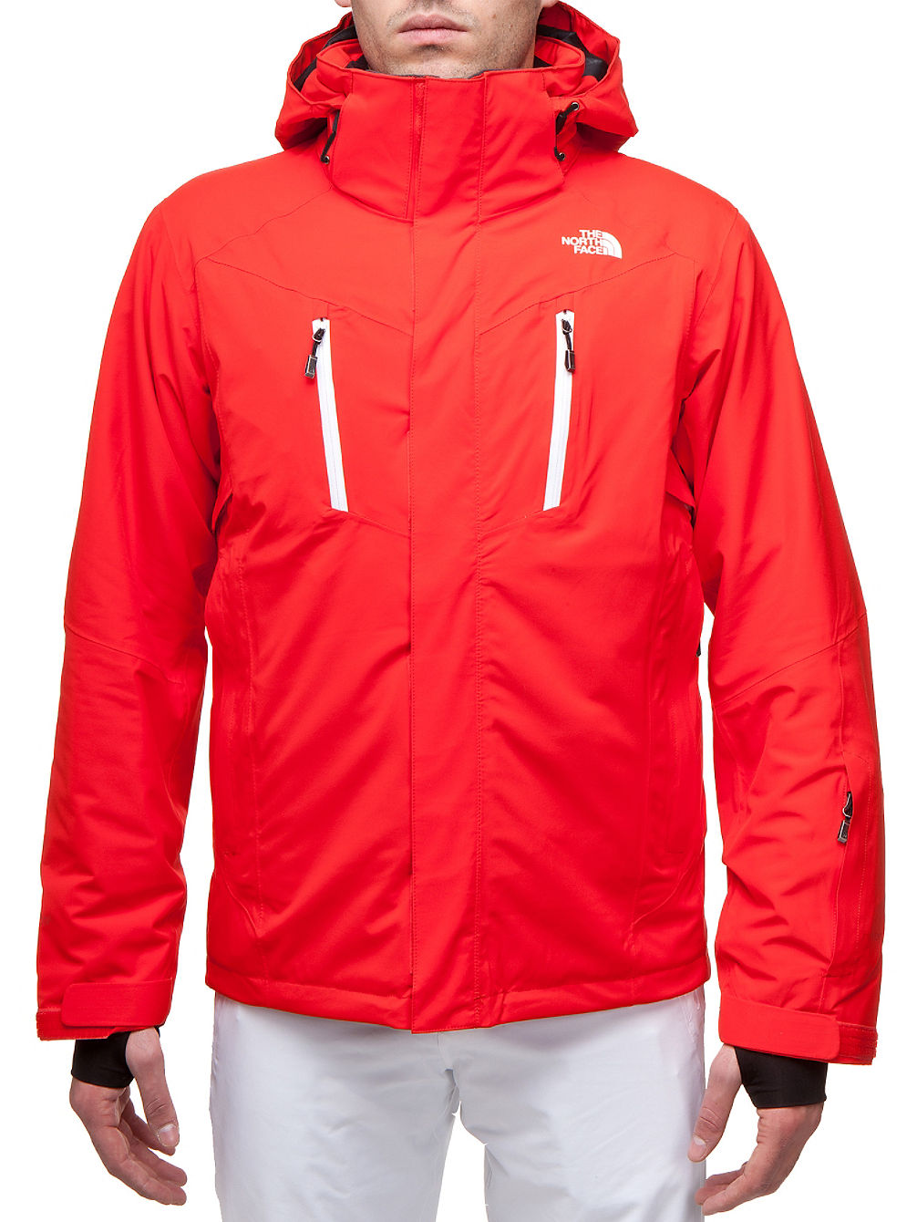 Buy THE NORTH FACE Bansko Jacket online at blue-tomato.com c8b3420b6