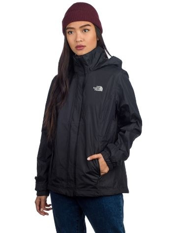 THE NORTH FACE Resolve Anorak Windbreaker