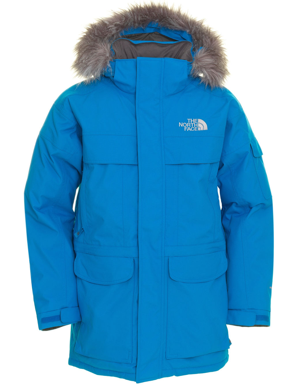 d16dc98fe10b Buy THE NORTH FACE Mcmurdo Parka Jacket online at Blue Tomato