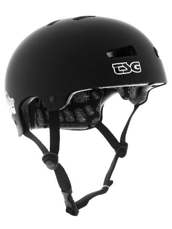 TSG Kraken Solid Color Casque de Skateboard