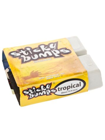 Sticky Bumps Original-Tropical-24°C Wax Surf