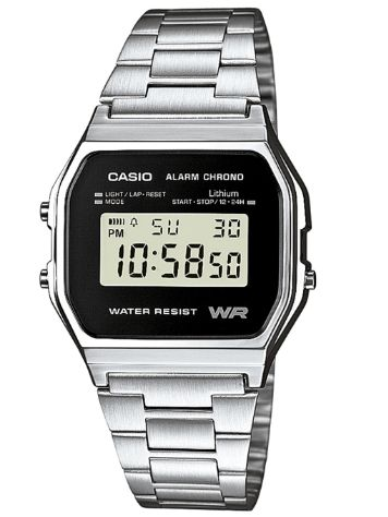 Casio A158WEA-1EF Montre
