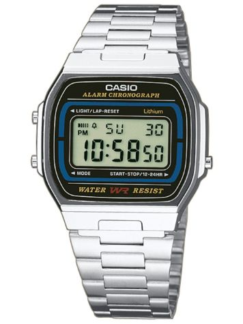 Casio A164WA-1VES Montre