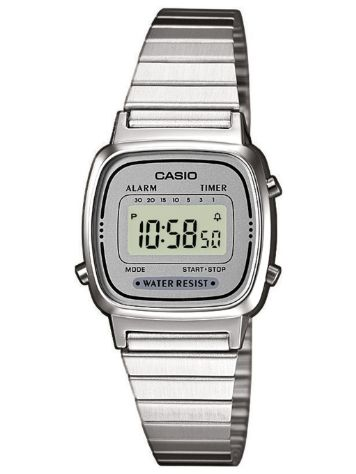 Casio LA670WEA-7EF Montre