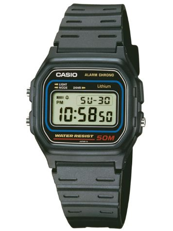 Casio W-59-1VQES Montre