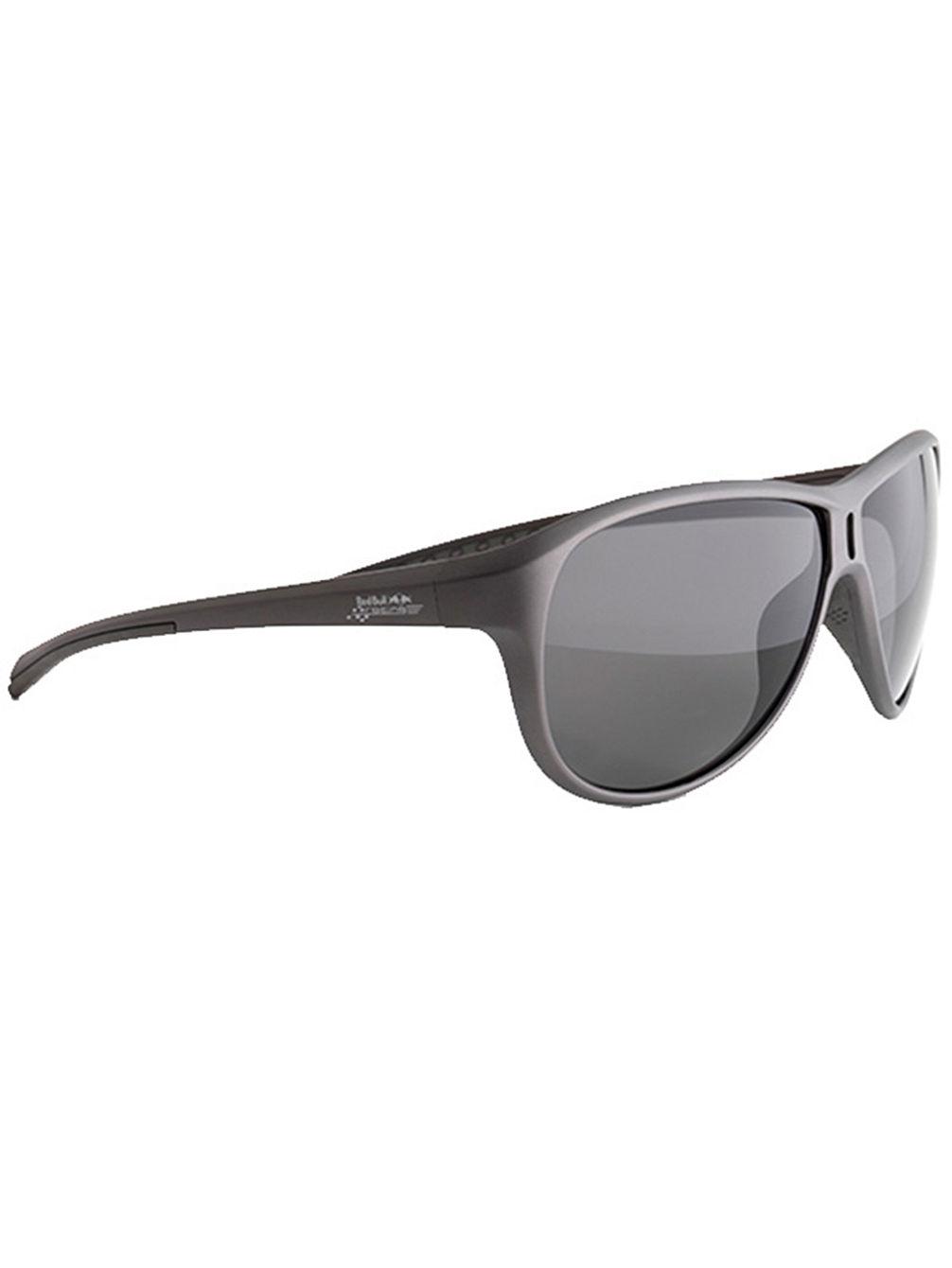63c70cdfe3f8 Buy Red Bull SPECT Eyewear ATIU metallic matt grey/grey rubber ...