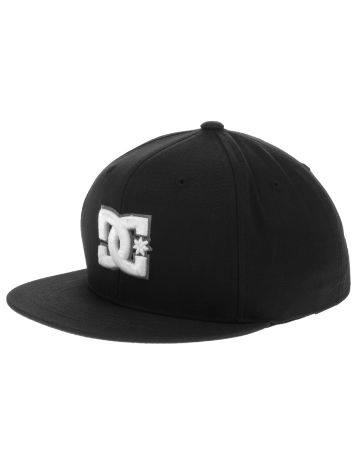 DC Snappy Cap Youth