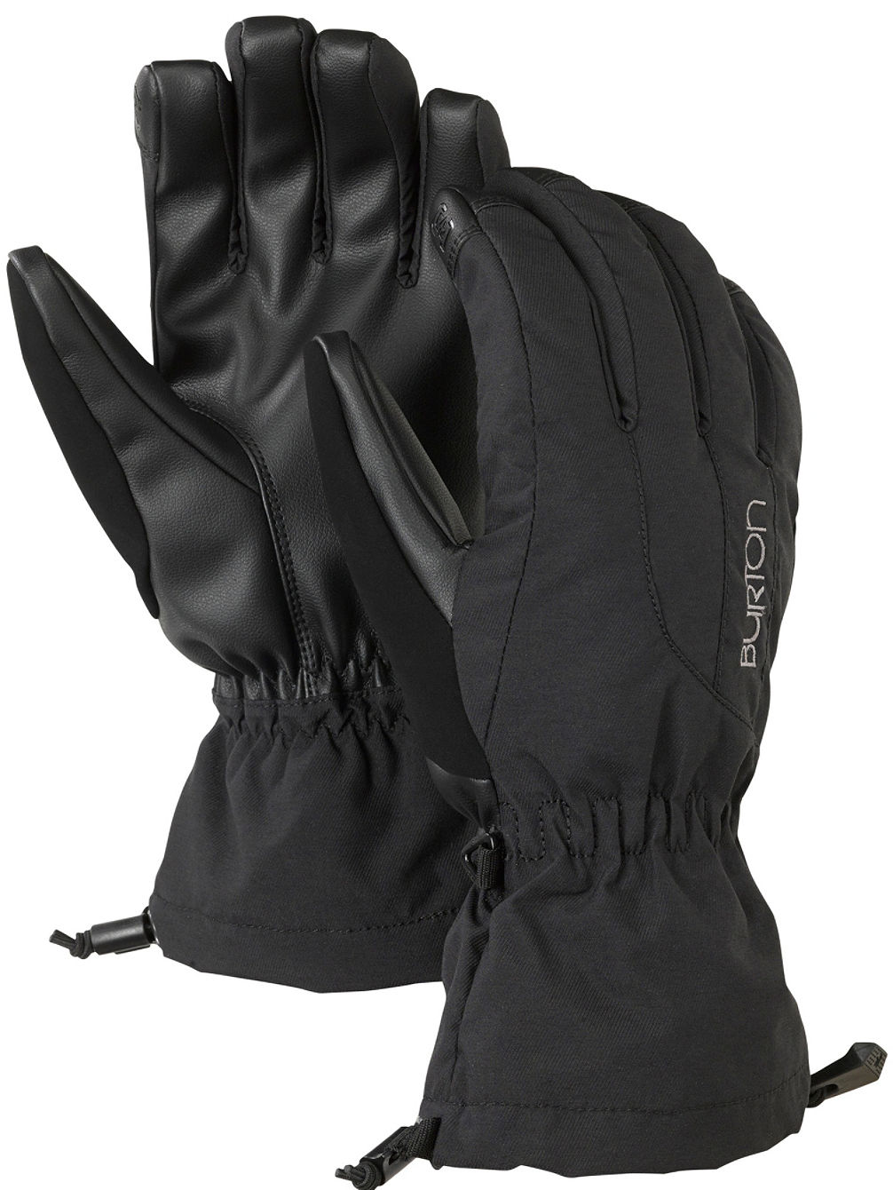 Profile Gloves