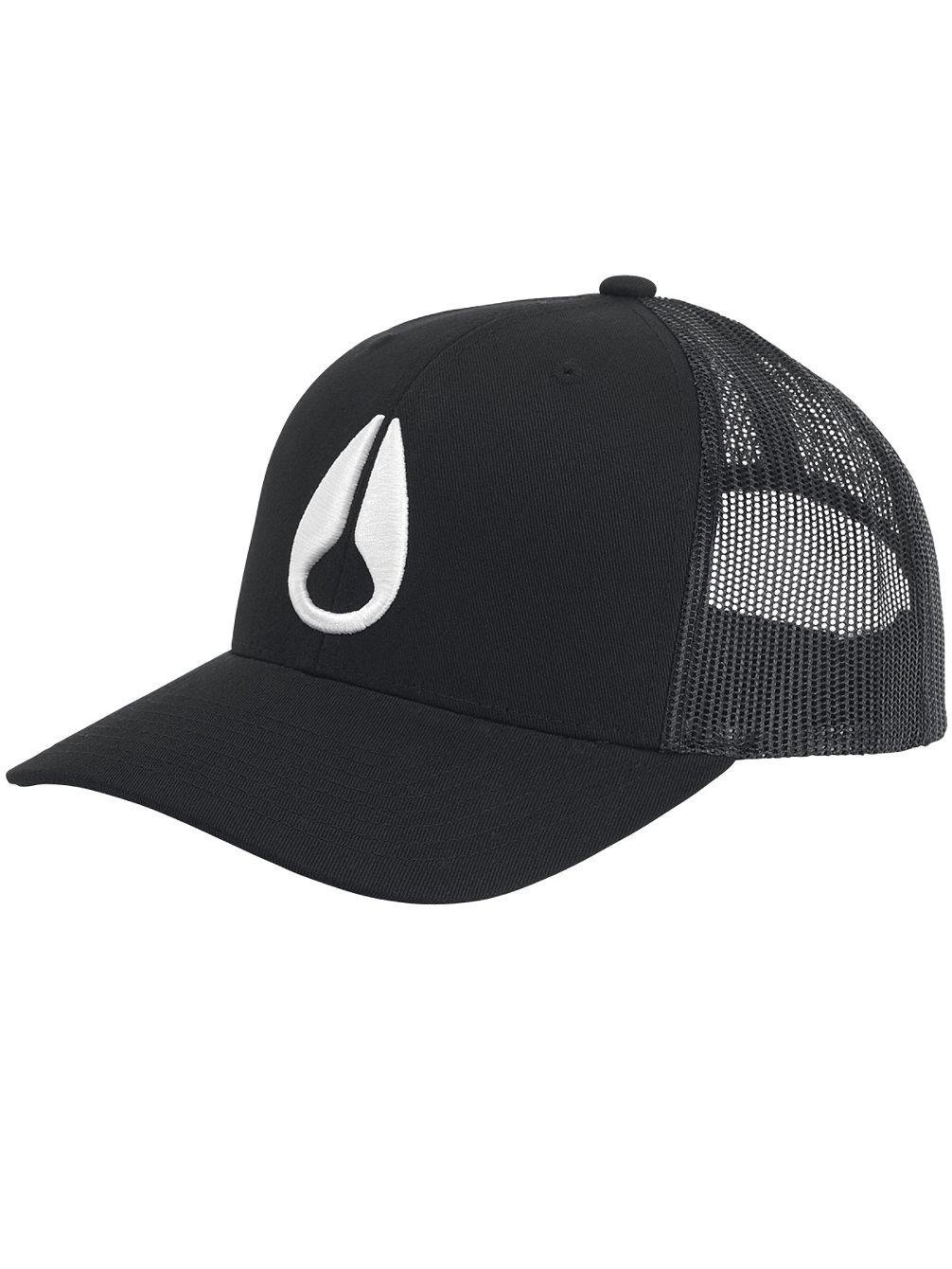 Iconed Trucker Cap