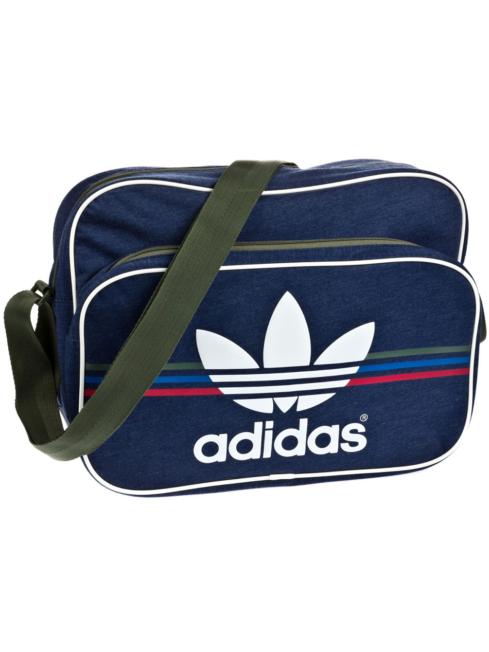 9a73384ecca6 Buy adidas Originals Adicolor Airliner Jersey Bag online at blue ...