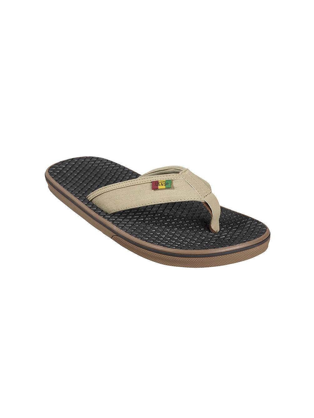 Buy Vans La Costa Sandals online at blue-tomato.com ce81f4356