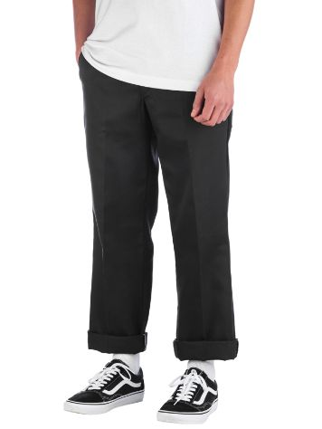 Dickies Original Fit Straight Leg Work Housut