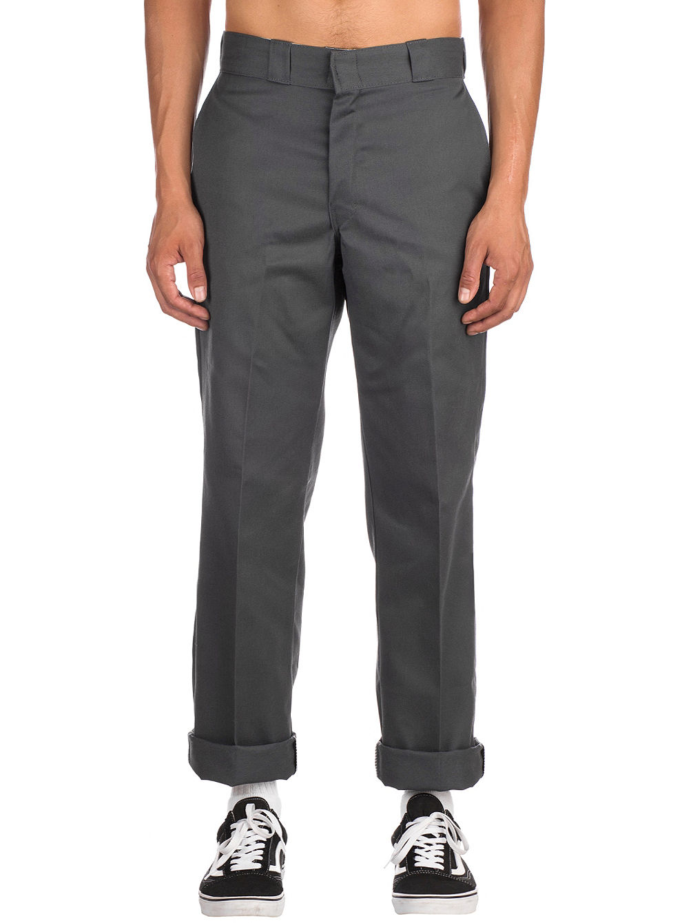 Original Fit Straight Leg Work Pantalon