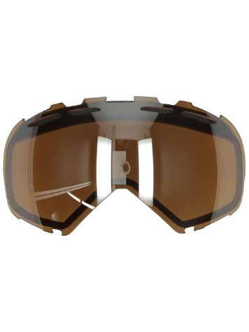 Arnette Mercenary Snow Shadow Chrm Rep Lens