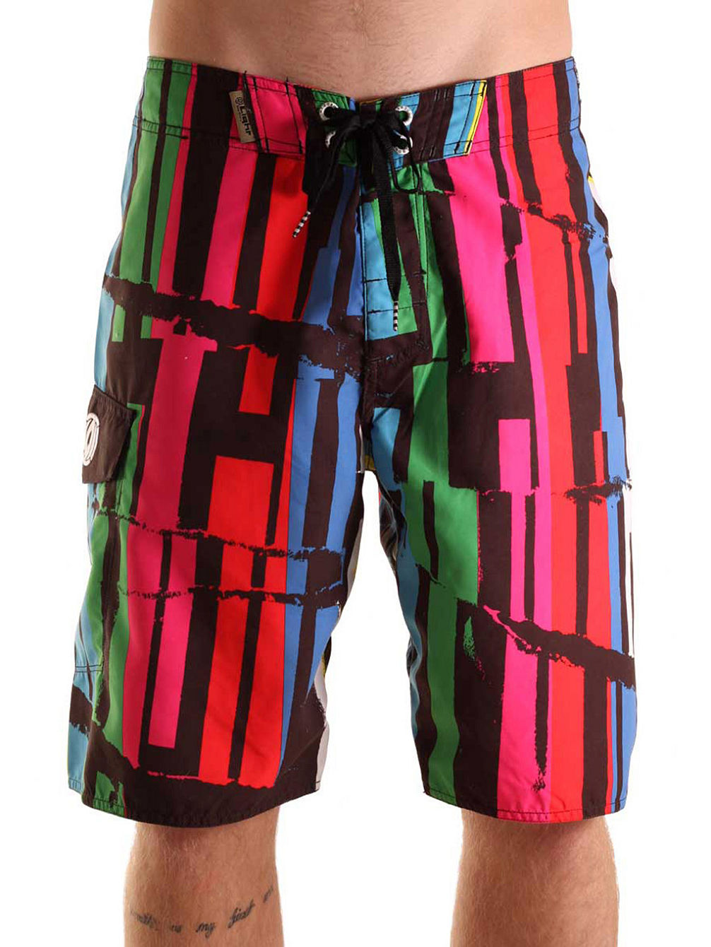 Rumble Boardshorts
