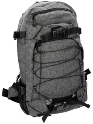 Forvert New Louis Backpack flannel grey Gr. Uni