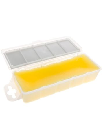 achetez toko lf hot wax yellow 120g en ligne sur blue. Black Bedroom Furniture Sets. Home Design Ideas