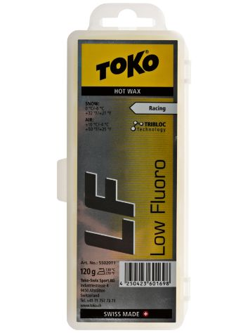 Toko LF Hot Wachs yellow 120g