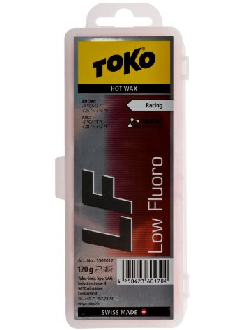 Toko LF Hot Cera red 120g