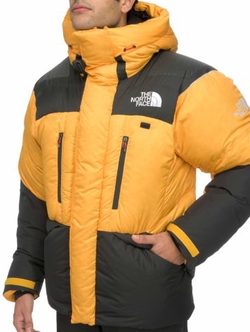 Buy THE NORTH FACE Himalayan Parka online at blue-tomato.com b21b57eca594