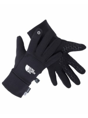 THE NORTH FACE Etip Gloves tnf black Gr. XS