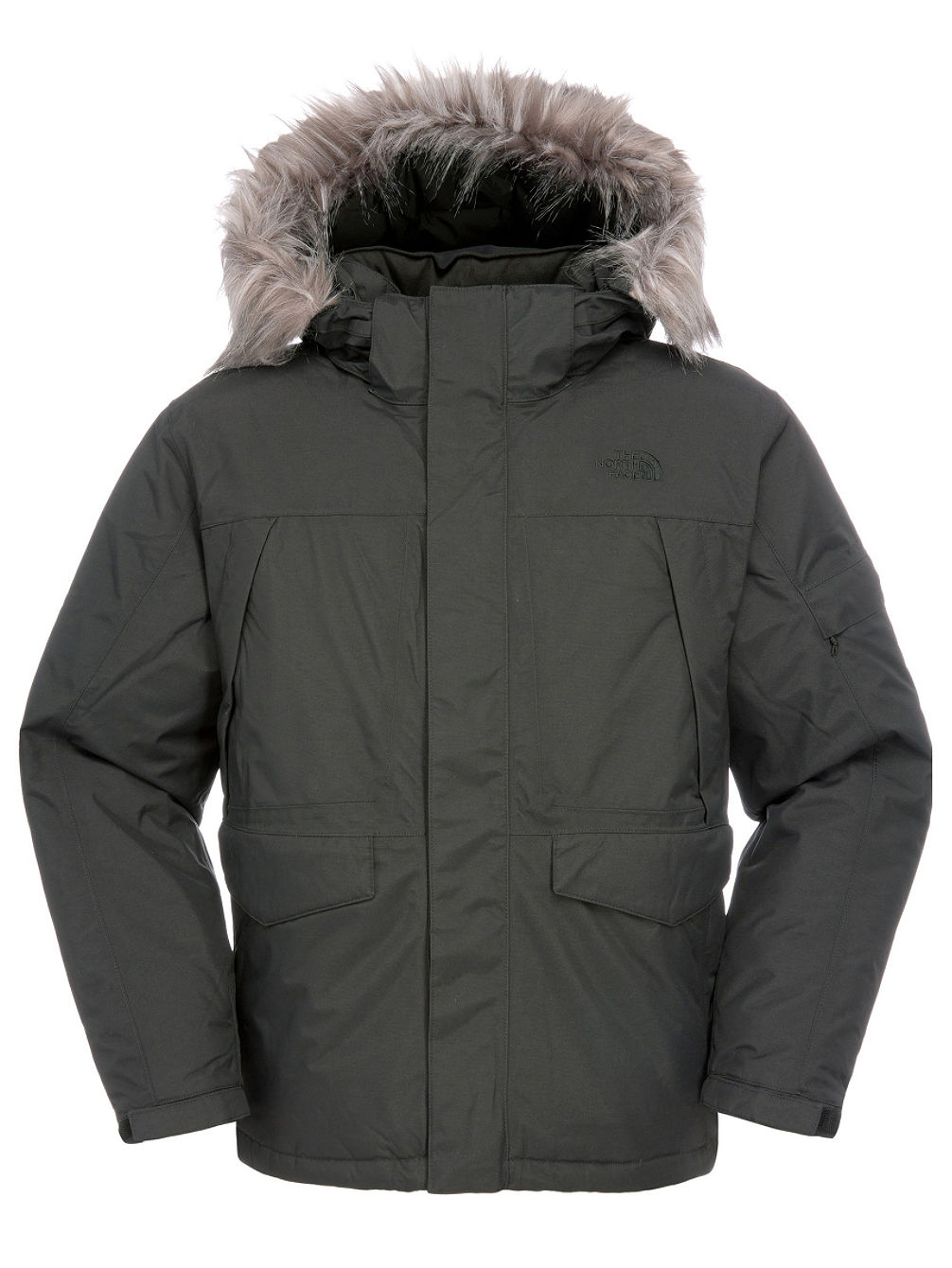 13fb811b83d3c5 THE NORTH FACE Ice Jacket online kaufen bei Blue Tomato