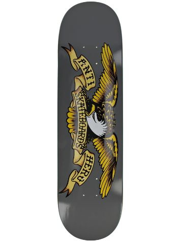 "Antihero Classic Eagle Larger 8.25"" x 32"" Skate Deck"