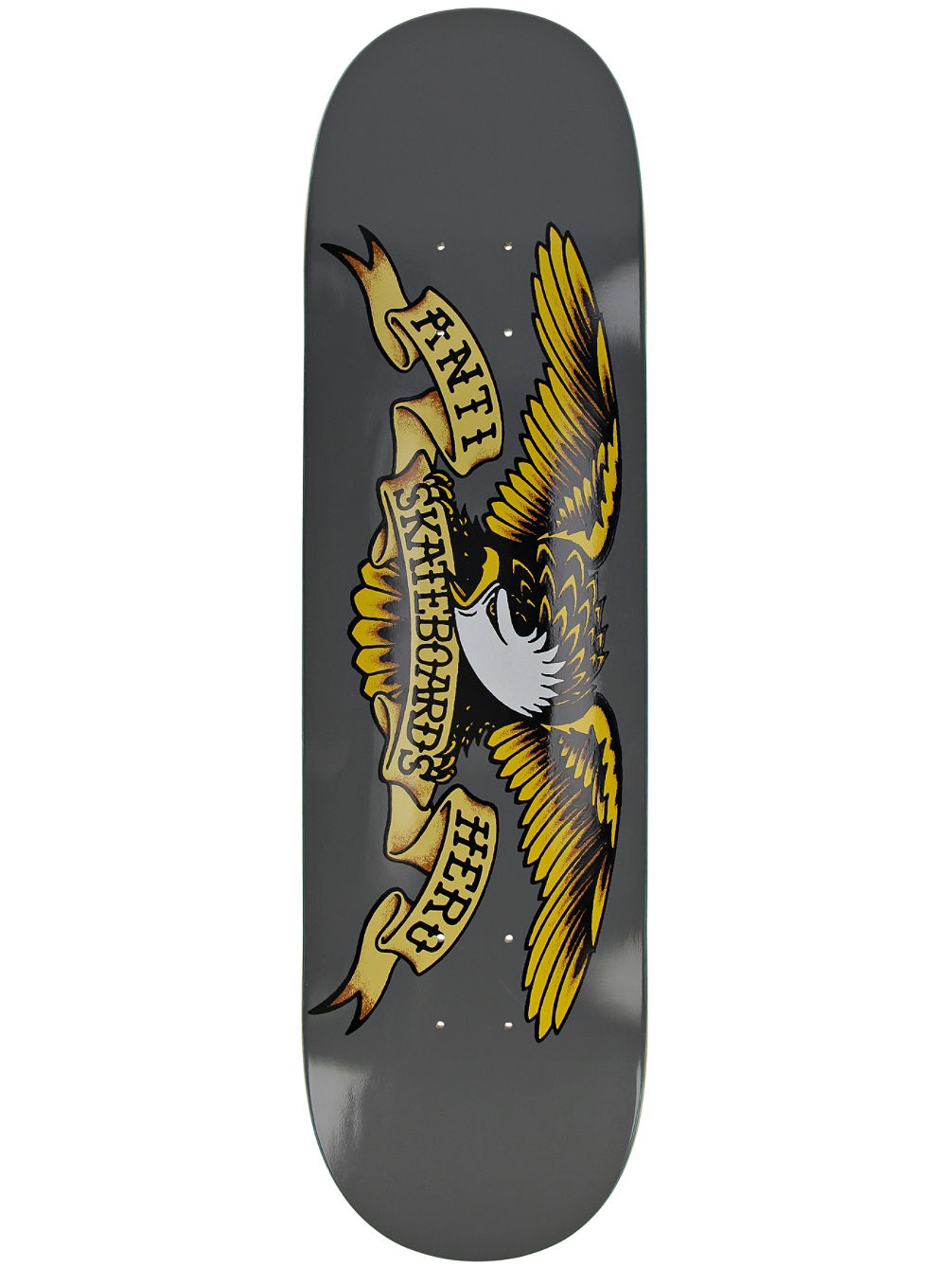 "Classic Eagle Larger 8.25"" x 32"" Skate Deck"