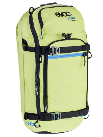 Evoc ZIP-ON ABS PRO 20 L