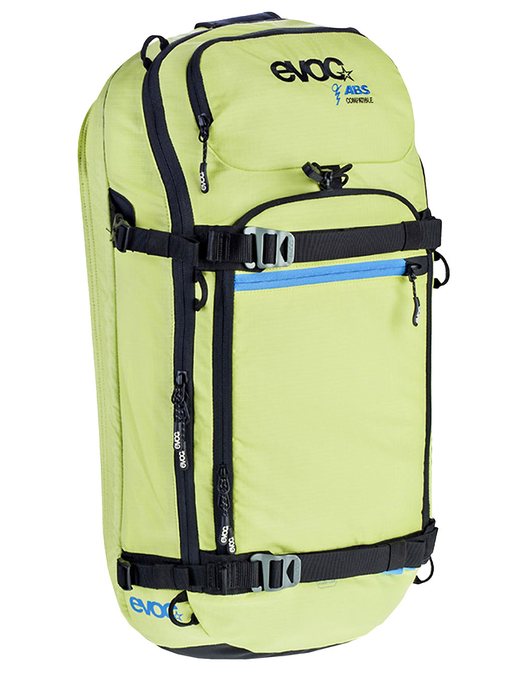 ZIP-ON ABS PRO 20 L