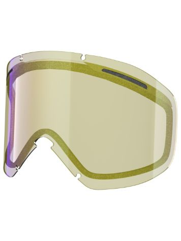Oakley Repl. Lens 02XL Dual Vented h.i. yellow