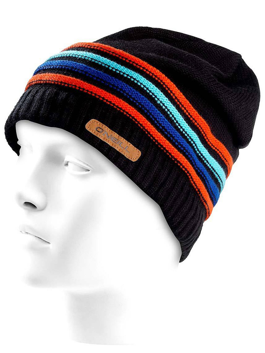 0c7a993d4e1 Buy O Neill Laax Beanie online at blue-tomato.com