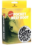 Pocket Reef Booties