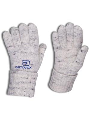 Ortovox Berchtesgaden Gloves gray Gr. 7.0 US