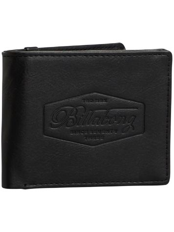 Billabong Walled Wallet