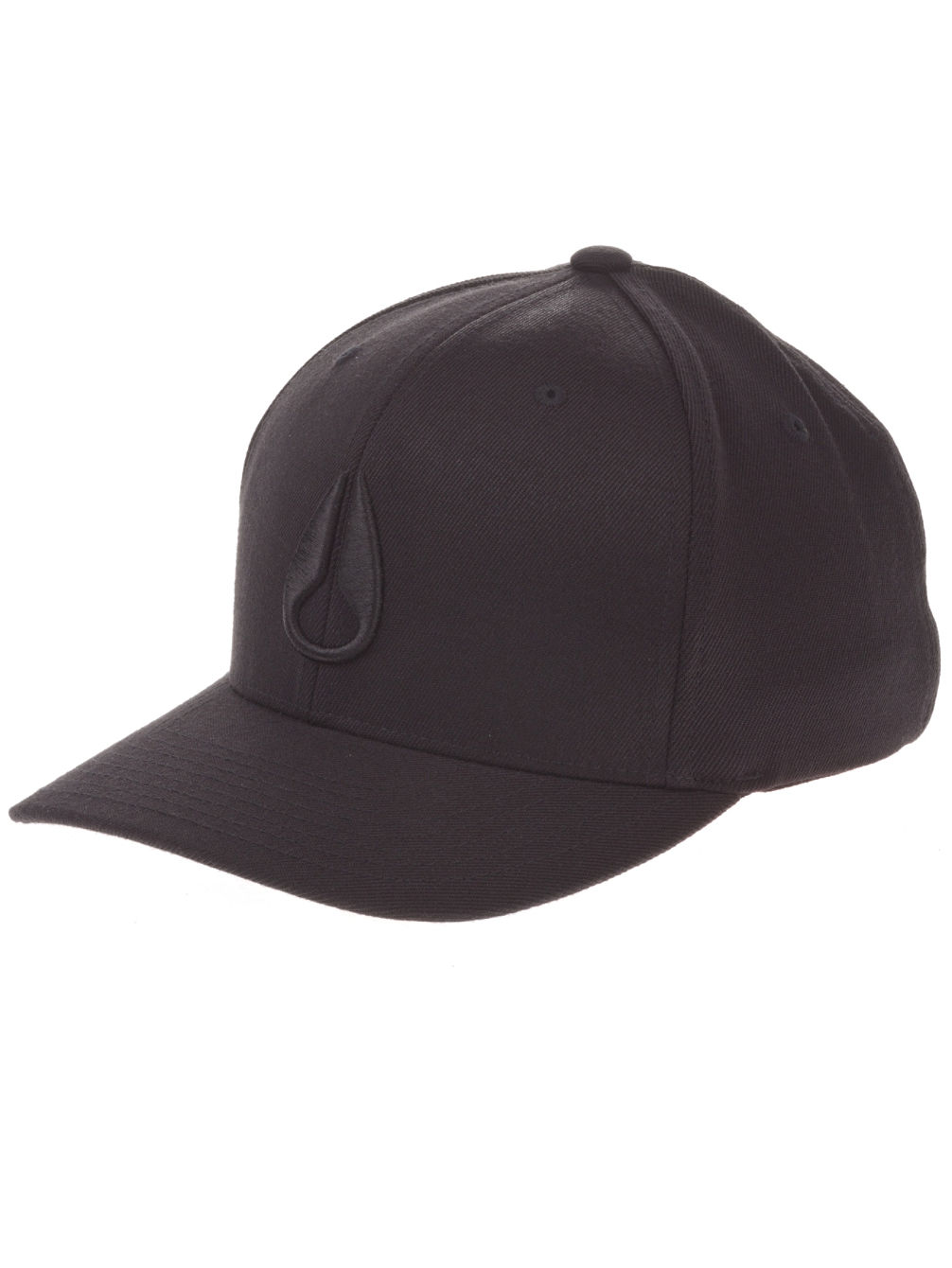 7441a9a2d6120 Buy Nixon Deep Down Flex Fit Athletic Cap online at Blue Tomato