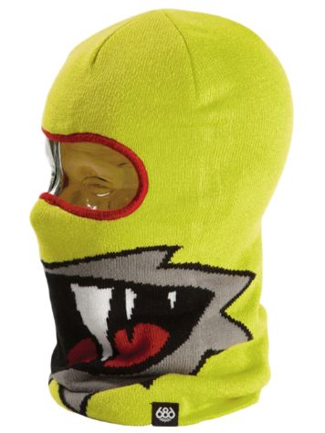 Buy 686 Snaggle Dad Full Face Beanie Online At Blue Tomato