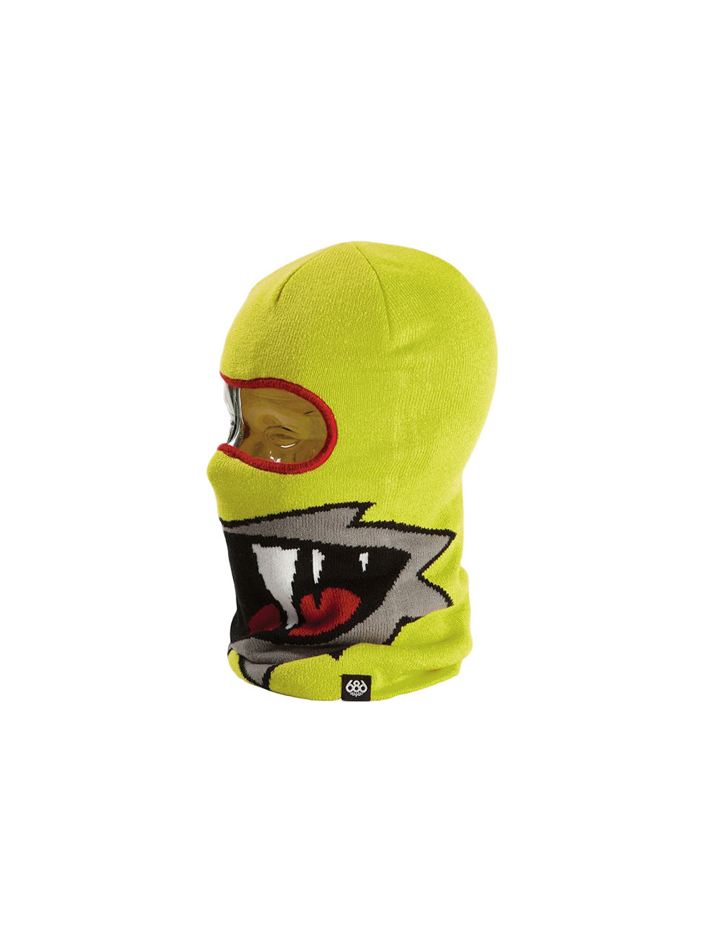 686 Snaggle Dad Full Face Beanie