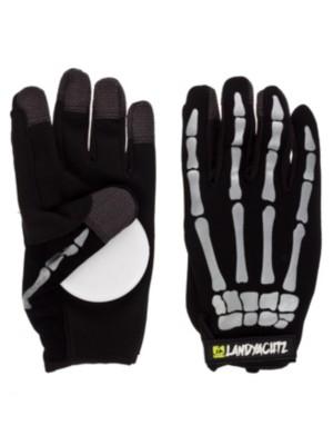 Landyachtz Freeride Bones Gloves no color Gr. XL