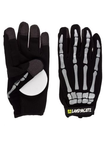 Landyachtz Freeride Bones Slide Gloves