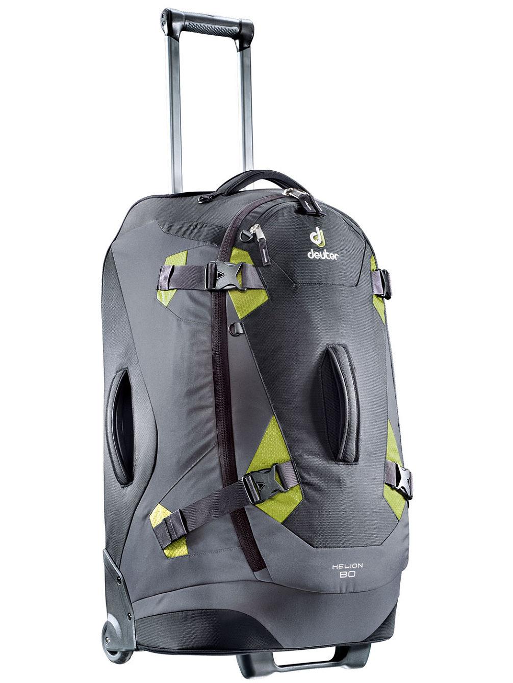 deuter helion 80 reisetasche online kaufen bei blue. Black Bedroom Furniture Sets. Home Design Ideas