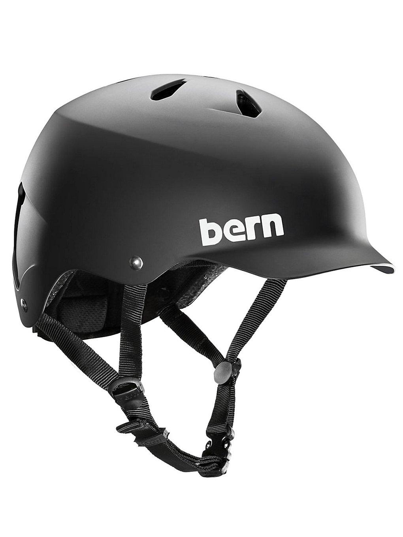 Bern Team Watts EPS Helmet noir