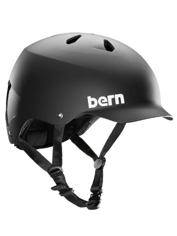 Bern Team Watts EPS Casco da Skateboard