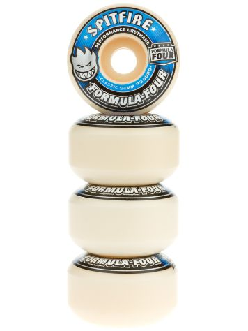 Spitfire Formula 4 99 DuroClassic 54mm Wheels